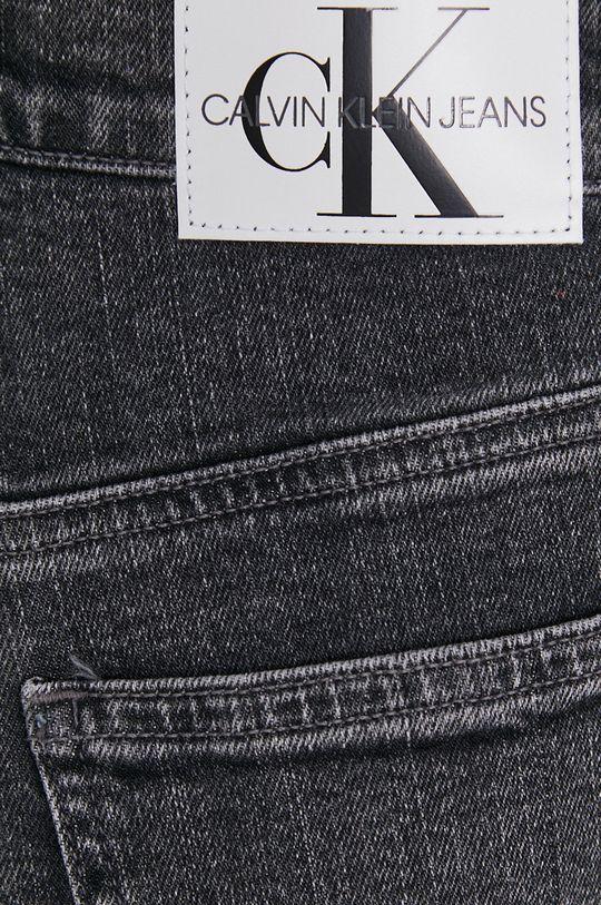 sivá Calvin Klein Jeans - Rifle W27