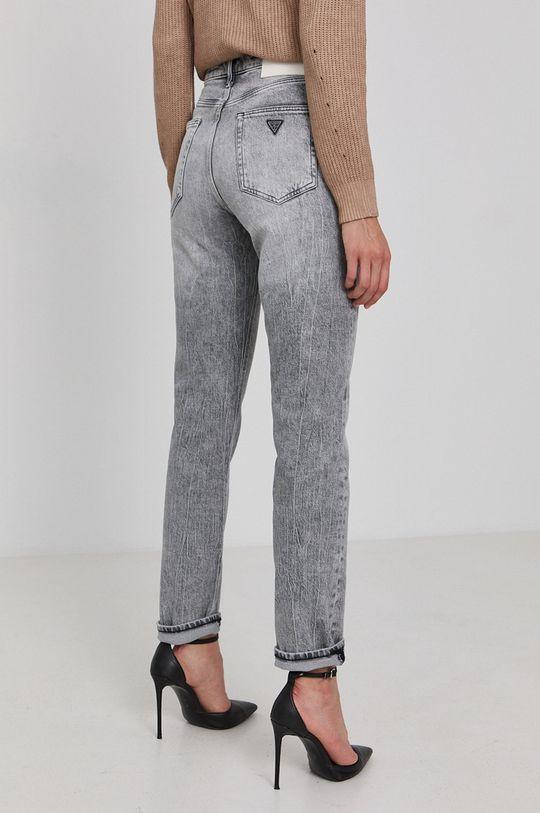 Guess - Džíny Girly  Hlavní materiál: 99% Bavlna, 1% Elastan Podšívka kapsy: 25% Bavlna, 75% Polyester