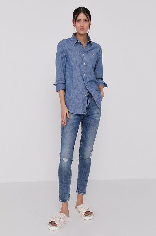Polo Ralph Lauren - Jeansy niebieski