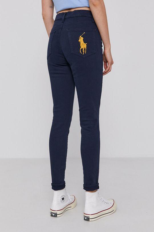 Polo Ralph Lauren - Džíny  94% Bavlna, 2% Elastan, 4% Polyester