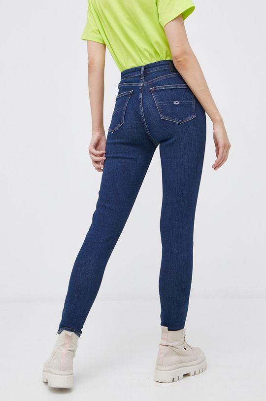 Tommy Jeans - Jeansy Nora 98 % Bawełna, 2 % Elastan