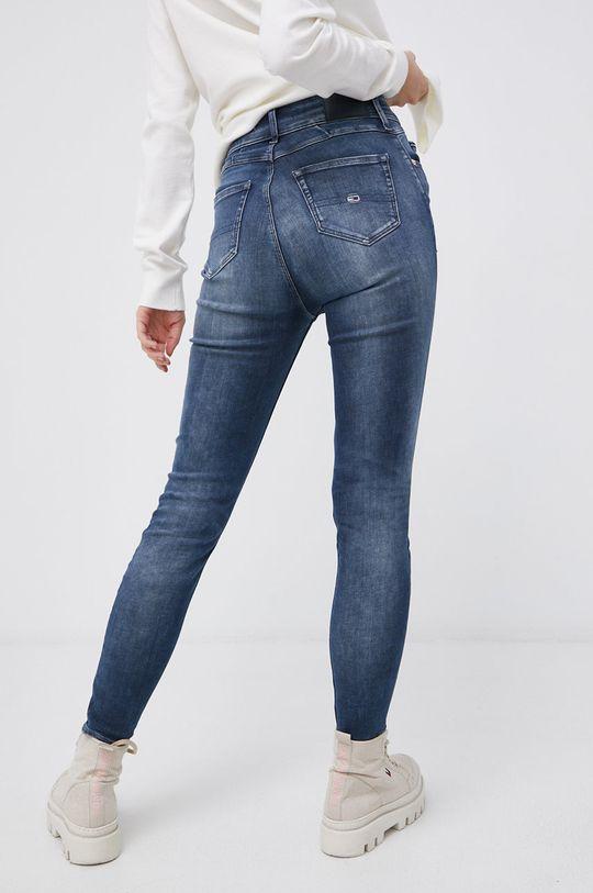 Tommy Jeans - Jeansy Shape 89 % Bawełna, 5 % Elastan, 6 % Poliester