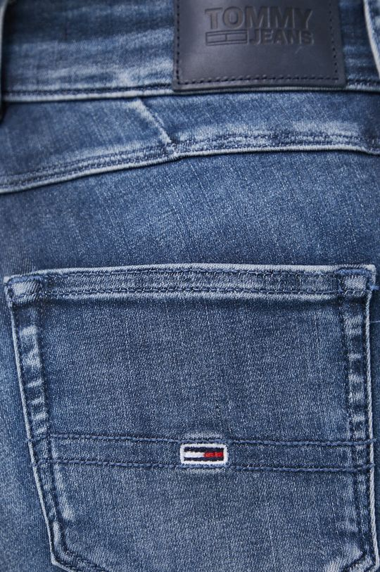 granatowy Tommy Jeans - Jeansy Shape