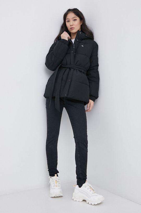 Tommy Jeans - Jeansy Melany czarny