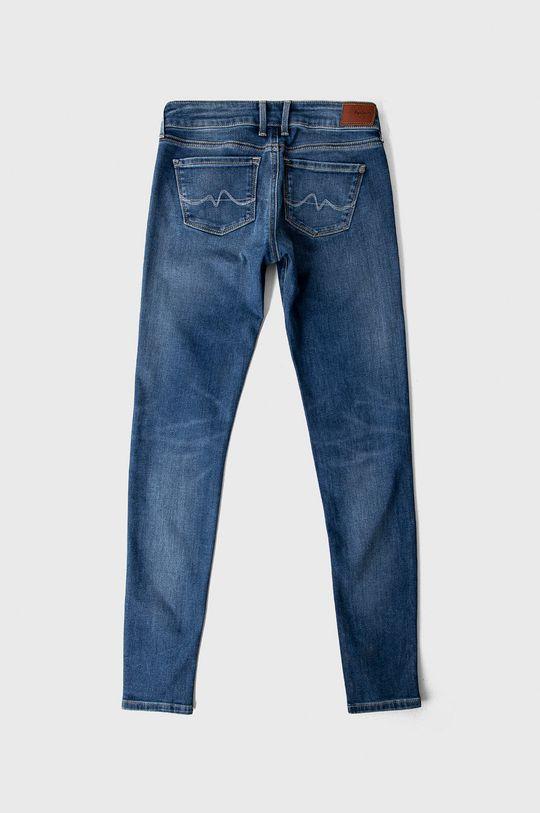 Pepe Jeans - Džíny Soho námořnická modř