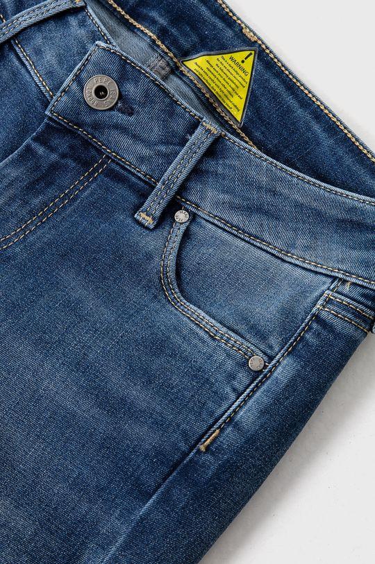 Pepe Jeans - Džíny Soho  84% Bavlna, 2% Elastan, 14% Polyester