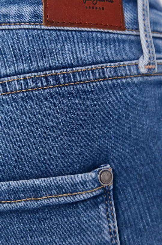 modrá Pepe Jeans - Džíny Regent