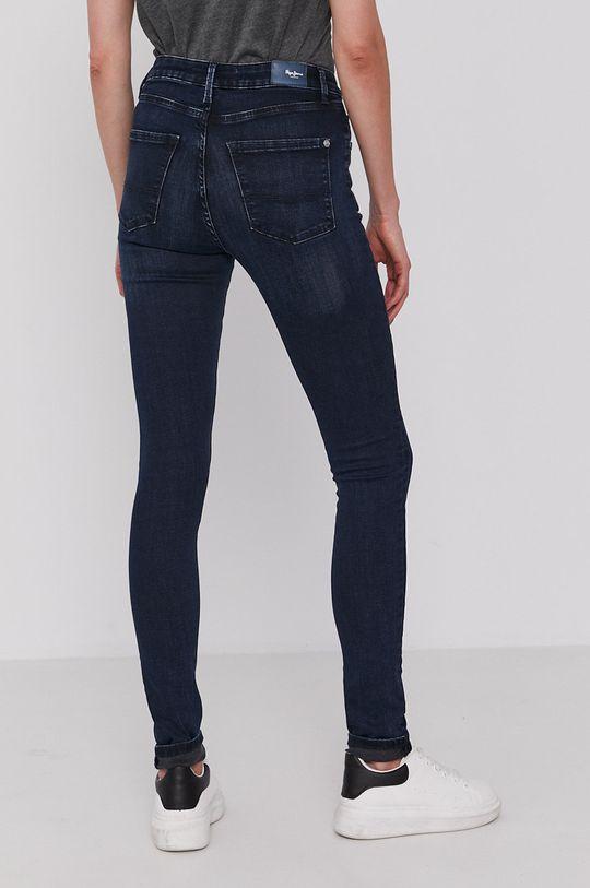 Pepe Jeans - Džíny Regent  Hlavní materiál: 89% Bavlna, 3% Elastan, 8% Polyester Podšívka kapsy: 40% Bavlna, 60% Polyester