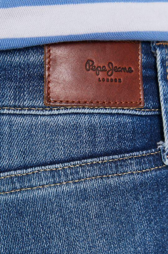 námořnická modř Pepe Jeans - Džíny Dion