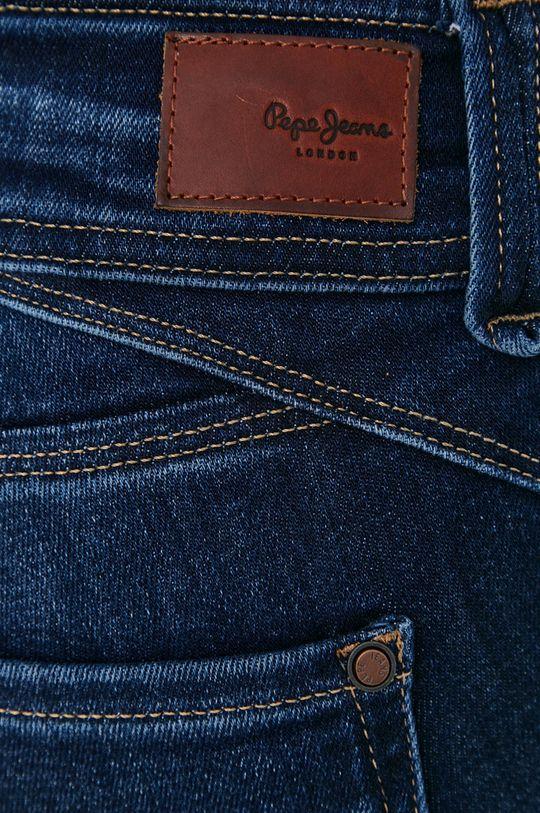 granatowy Pepe Jeans - Jeansy New Gen