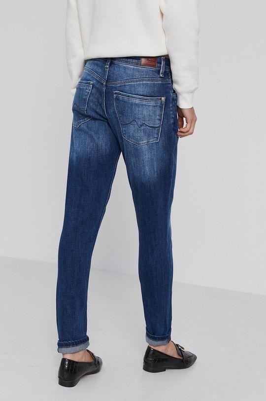Pepe Jeans - Džíny Joey  82% Bavlna, 2% Elastan, 8% Polyester, 8% Viskóza