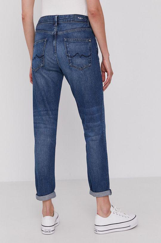 Pepe Jeans - Rifle Violet  Základná látka: 100% Bavlna Podšívka vrecka: 35% Bavlna, 65% Polyester