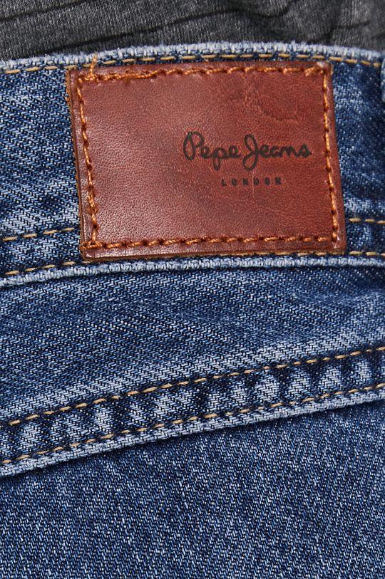 námořnická modř Pepe Jeans - Džíny Dover