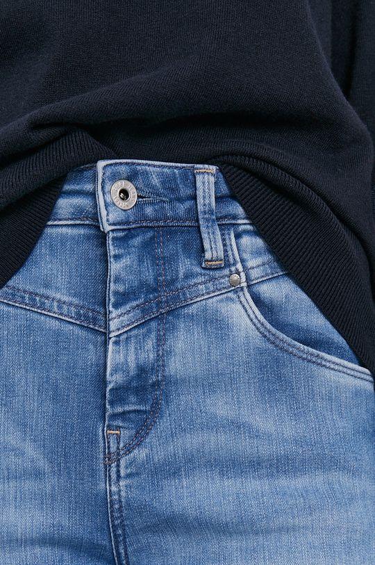 námořnická modř Pepe Jeans - Džíny Dion Retro
