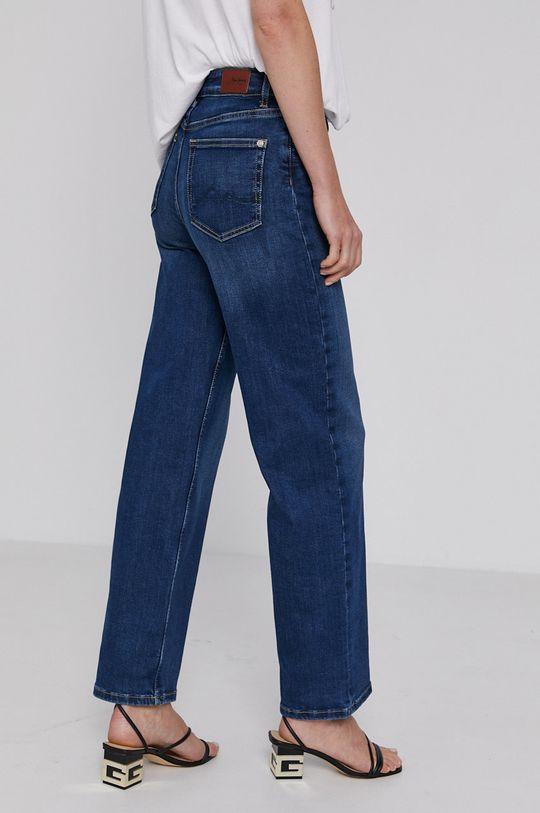 Pepe Jeans - Džíny Lexa  82% Bavlna, 2% Elastan, 16% Polyester