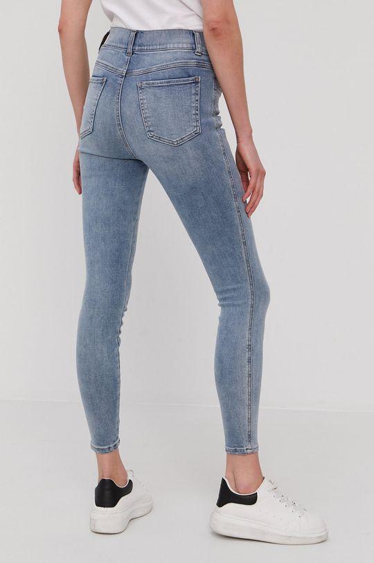 Spanx - Jeansy jasny niebieski