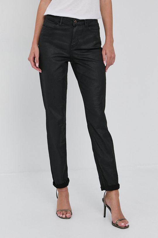 negru Guess - Pantaloni De femei