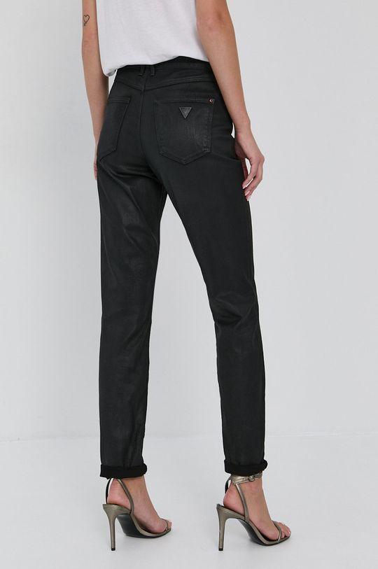 Guess - Pantaloni  98% Bumbac, 2% Elastan