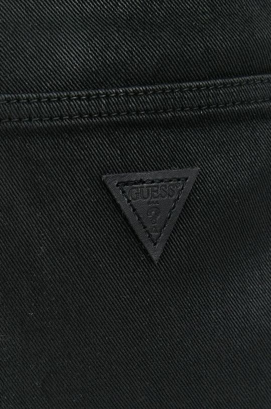 negru Guess - Pantaloni