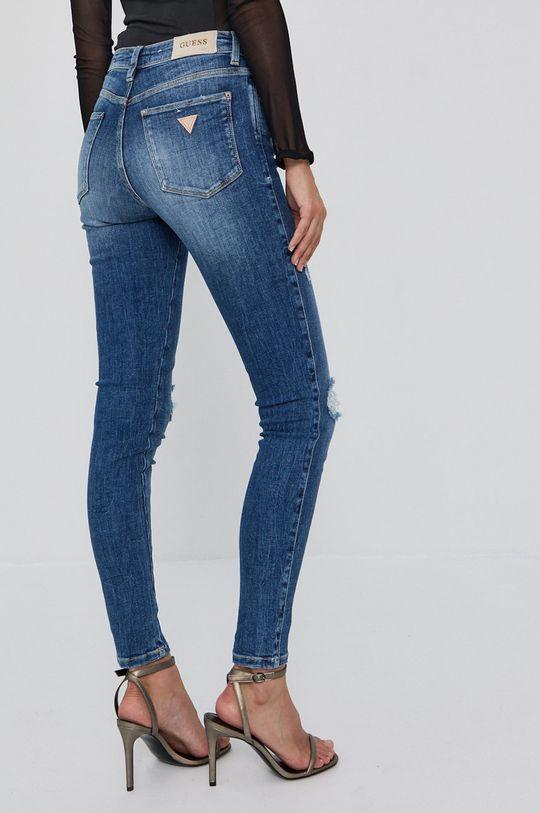 Guess - Jeansy Sexy Curve 99 % Bawełna, 1 % Elastan