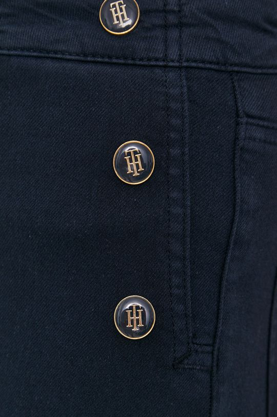 námořnická modř Tommy Hilfiger - Džíny Harlem