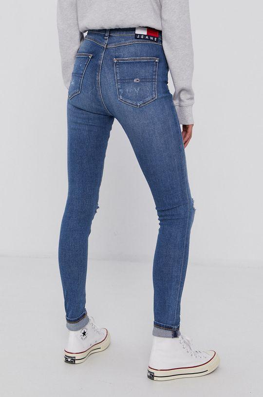 Tommy Jeans - Džíny  81% Bavlna, 1% Elastan, 4% elastomultiester, 14% Lyocell