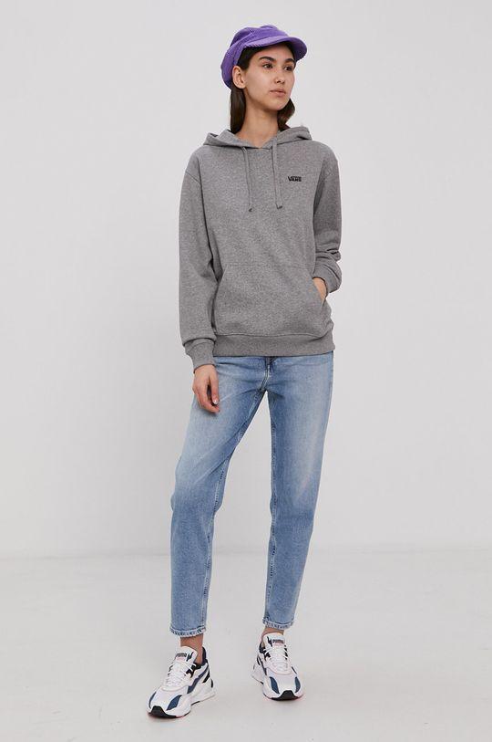Tommy Jeans - Rifle modrá