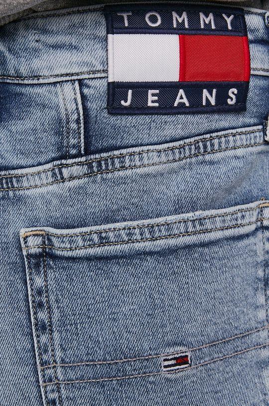 modrá Tommy Jeans - Rifle