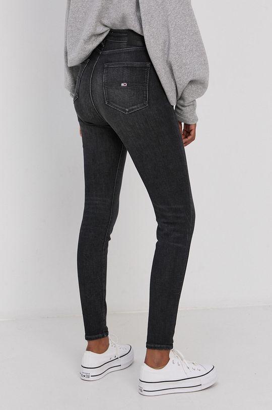 Tommy Jeans - Rifle Sylvia  83% Bavlna, 3% Elastan, 4% Elastomultiester, 10% Modal