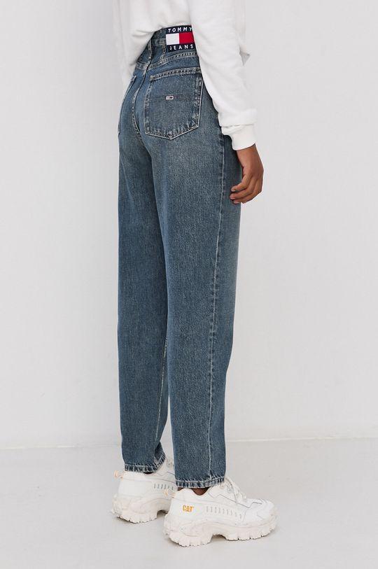 Tommy Jeans - Rifle  100% Bavlna