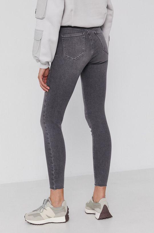 Calvin Klein Jeans - Jeansy 94 % Bawełna, 2 % Elastan, 4 % Elastomultiester
