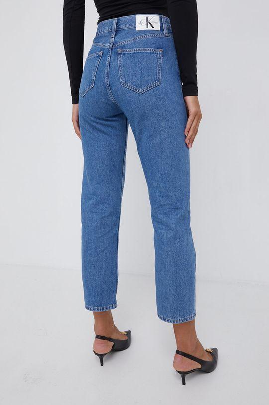 Calvin Klein Jeans - Jeansy Carol 99 % Bawełna, 1 % Elastan