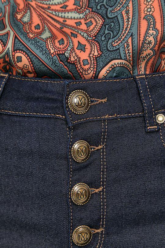 bleumarin Marciano Guess - Jeansi Mini Flare