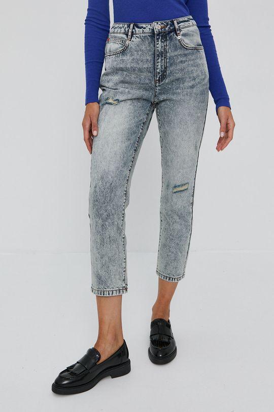 albastru MAX&Co. - Jeansi Ricerca De femei