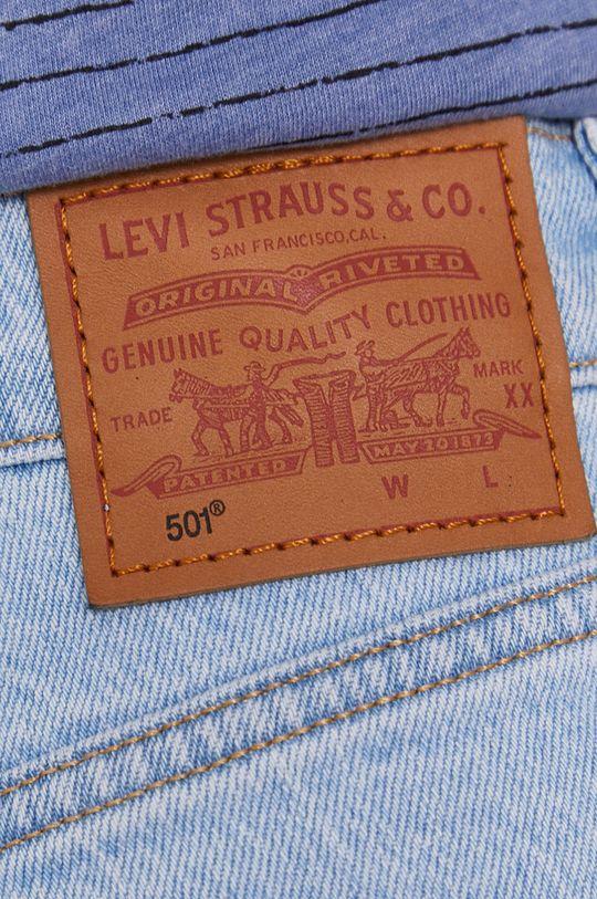 modrá Levi's - Džíny 501