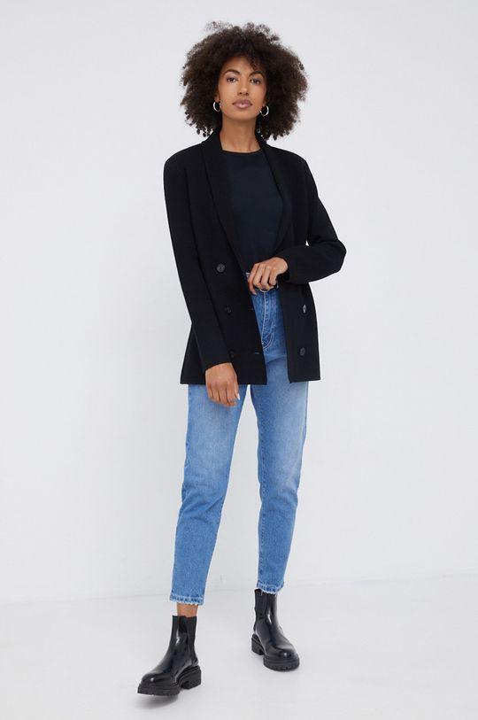 Dr. Denim - Jeansy bawełniane Nora jasny niebieski