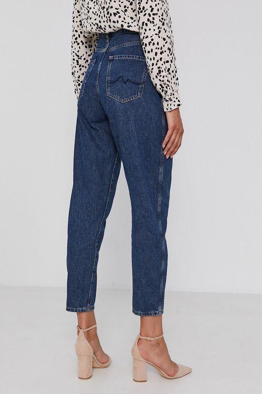 Pepe Jeans - Jeansy Rachel 100 % Bawełna
