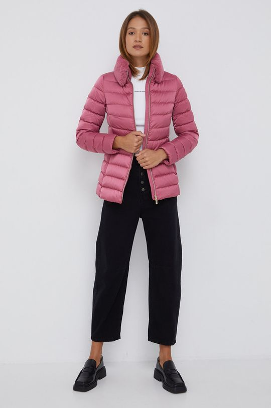 United Colors of Benetton - Jeansy Jane-Slouchy czarny
