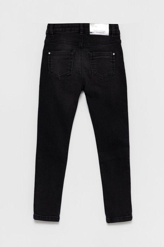 Birba&Trybeyond - Jeans copii negru