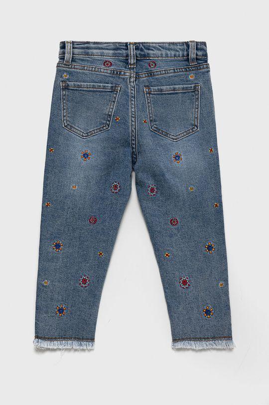 blady niebieski Desigual - Jeansy dziecięce