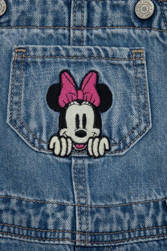 GAP - Ogrodniczki dziecięce x Disney 100 % Bawełna