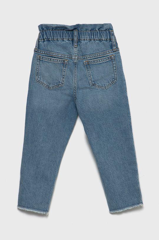 GAP - Jeans copii Just Like Mom albastru deschis