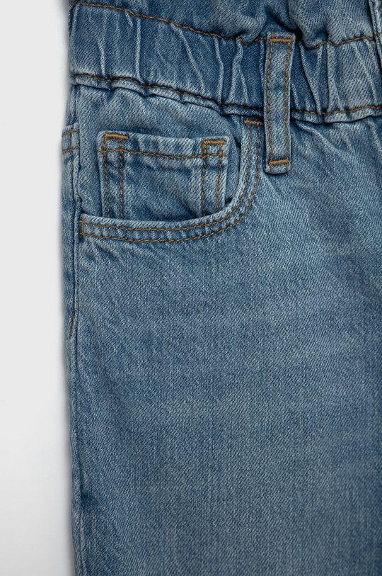 GAP - Jeans copii Just Like Mom  99% Bumbac, 1% Elastan
