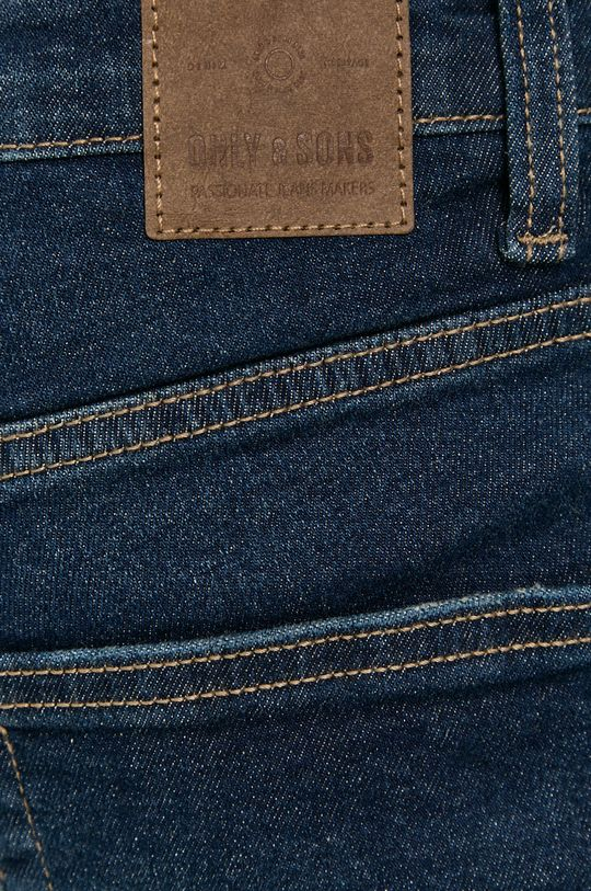 granatowy Only & Sons - Jeansy Loom