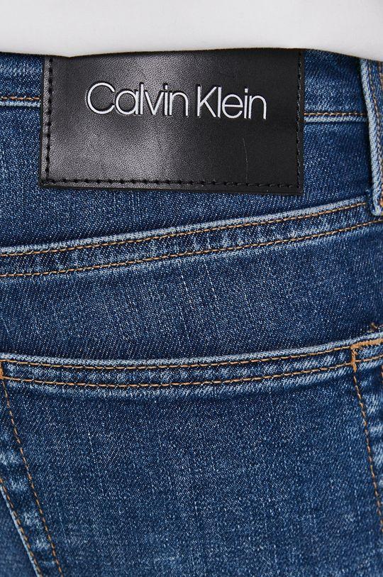 tmavomodrá Calvin Klein - Rifle