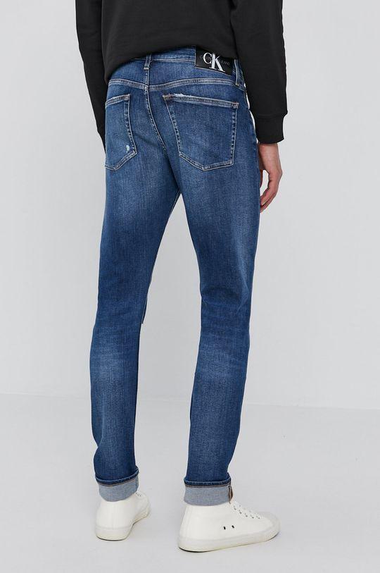 Calvin Klein Jeans - Džíny  90% Bavlna, 2% Elastan, 8% Polyester