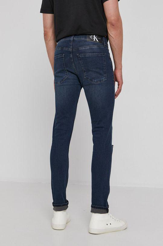 Calvin Klein Jeans - Jeansy 90 % Bawełna, 2 % Elastan, 8 % Elastomultiester