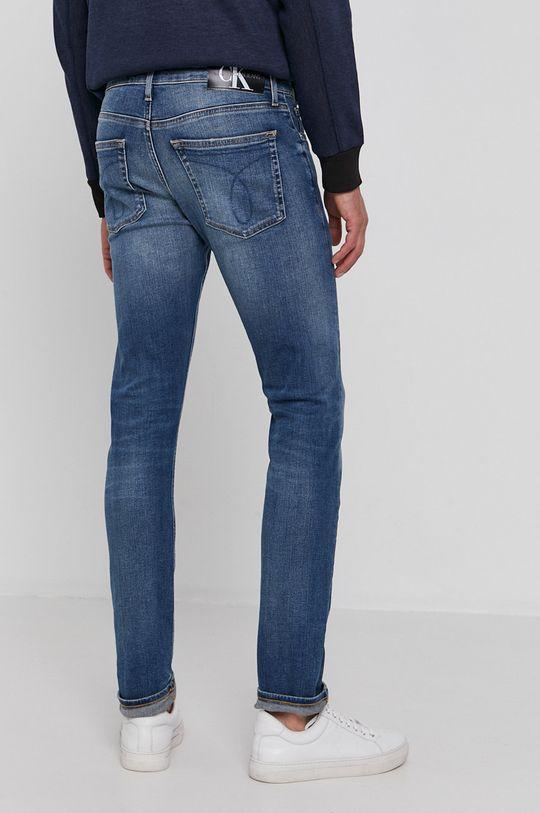 Calvin Klein Jeans - Jeansy 94 % Bawełna, 3 % Elastan, 3 % Poliester