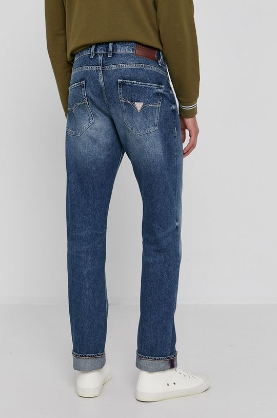 Guess - Jeansy RODEO 100 % Bawełna