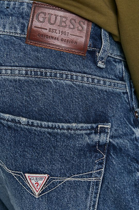 granatowy Guess - Jeansy RODEO